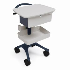 <strong>Anthro</strong> Zido Phlebotomy Cart II