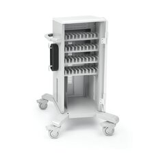 <strong>Anthro</strong> Tablet Charging Cart, 40 Unit