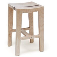 "<strong>Context Furniture</strong> Narrative 24"" Bar Stool"