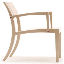 <strong>Context Furniture</strong> Narrative Arm Chair