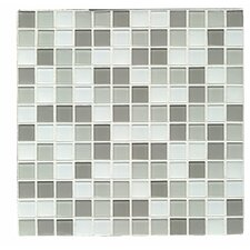 Mosaic Gloss/Matte Combo Tile in Cardiff