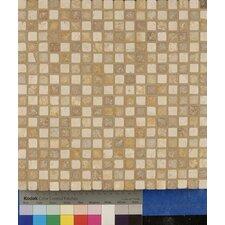 "5/8"" x 5/8"" Stone Mosaic Blend"
