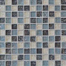 "1"" x 1"" Mosaic Gloss Tile"