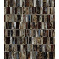Random Sized Mosaic Pattern Empire Blend Tile in Empire