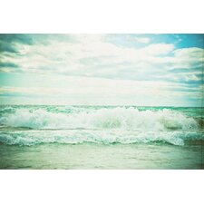 'Eternity' by Joy St.Claire Photographic Print on Canvas