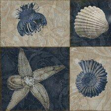 Sea Life III Graphic Art