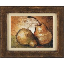 <strong>Epic Art</strong> Pear Study II by Loreth, Lanie