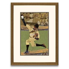 <strong>Epic Art</strong> Pastimes of Yesteryear Lets Play Ball II Wall Art