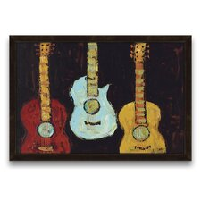 <strong>Epic Art</strong> A Motley Melody Pick Me I Wall Art
