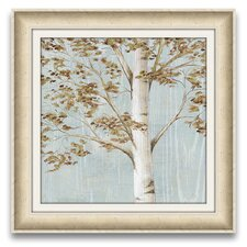 <strong>Epic Art</strong> Elysian Fields Birch Study I Wall Art