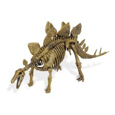 Dino Excavation Kit Stegosaurus Skeleton