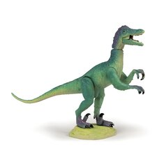 Dino Dan Medium Velociraptor Figure