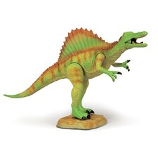 <strong>Geo World</strong> Dino Dan Medium Spinosaurus Figure