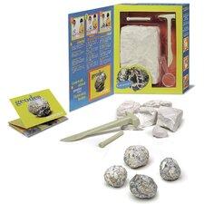 Geodes Mining Kit