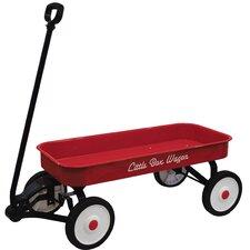 Little Box Metal Wagon Ride-On