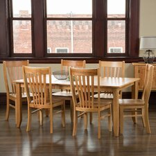 Cole 7 Piece Dining Set