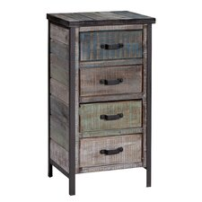 <strong>Gallerie Decor</strong> Soho Accent Cabinet