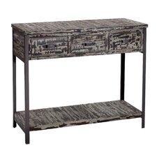 <strong>Gallerie Decor</strong> Soho Console Table