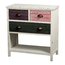 <strong>Gallerie Decor</strong> Hampton Accent Chest