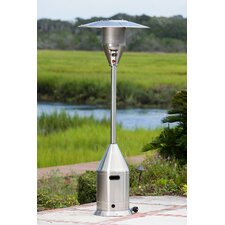 Stainless Steel Select Series Patio Heater