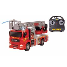 Remote Control Fire Engine Truck