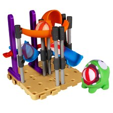 Cut the Rope Om Nom's Playground Mega Playset
