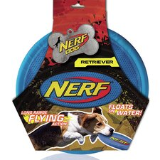 <strong>Nerf Dog</strong> Nylon Frisbee Dog Toy
