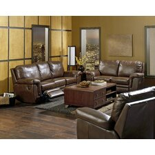 Brunswick Reclining Living Room Collection