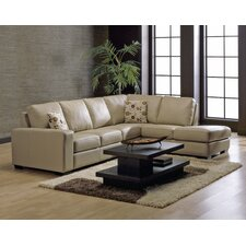 <strong>Palliser Furniture</strong> Andreo Sectional