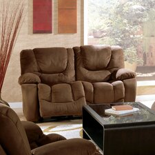 <strong>Palliser Furniture</strong> Reclining Loveseat