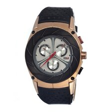 <strong>DFactory Watches</strong> Black Label Men's Watch