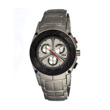 Black Label Men's Watch