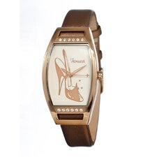 <strong>Fiorucci Watches</strong> Mirror Women's Watch