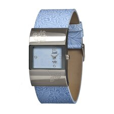 <strong>Just Watches</strong> Spring Flower Women's Watch