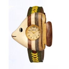 <strong>Shivas Watches</strong> Hook Line And Sinker Watch