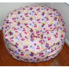 Fairyland Cotton Bean Bag Chair