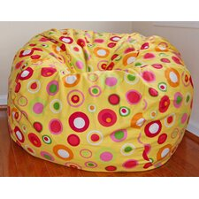 Bubbly Cotton Bean Bag Chair