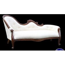 Louis Single Chaise Longue