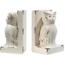 Giftware Owl Bookends