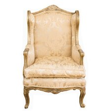 Wingback Arm Chair II