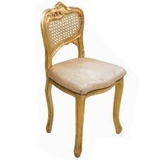 Gilt Side Chair III