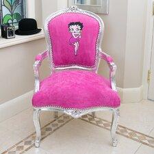 Louis Betty Boop Armchair