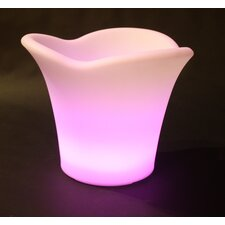 LED 30 cm Ice Bucket