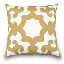 Bukara Polyester Pillow