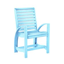 St Tropez Dining Arm Chair