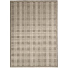 Hollywood Shimmer Mocca Rug