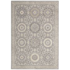 Villa Retreat Slate Rug