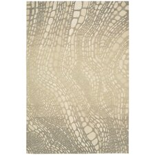 Palisades Light Olive Rug