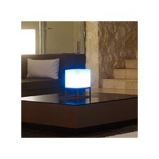 "Colony LED Indoor Outdoor Rechargeable 16"" Table Lamp"