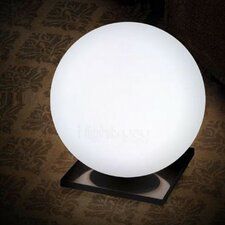 "Saturn LED Indoor Outdoor Rechargeable 13"" Table Lamp"